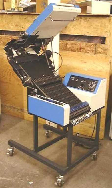 MCT 3616E  Semiconductor Hot Handler for 400 Mil DIP
