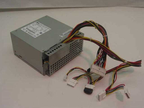 Dell 200 W ATX Power Supply - HP-P2037F3P (79WPJ)