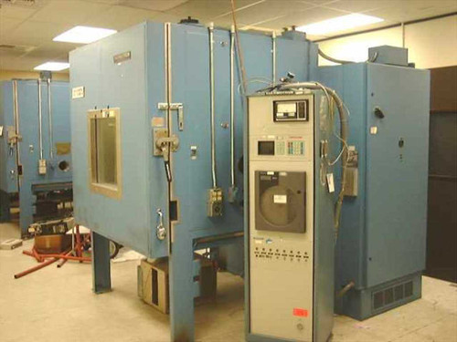 Thermotron RAX-70-CHV-30-03  Agree Environmental Chamber w/Controller