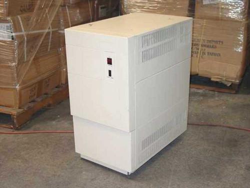 Data General 1312  5 KVA Power Line Conditioner