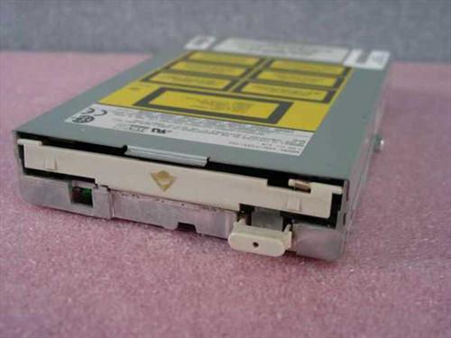 """Matsushita LKM-F433-1  LS-120 /1.44 MB SuperDisk 3.5"""" Panasonic - no face"""