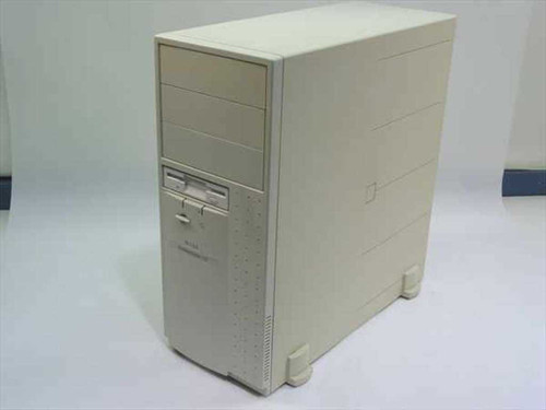 Dell Dimension P90  Pentium 90MHz Computer - Tower
