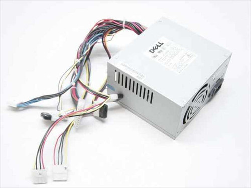 Dell 55079  230W ATX Power Supply - PS-5201-5D