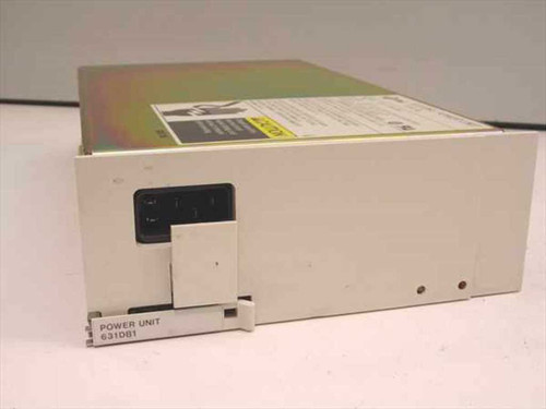 ATT Lucent 631 DB1  631DB1 SYSTEM 75 POWER UNIT -48V/-5.2V