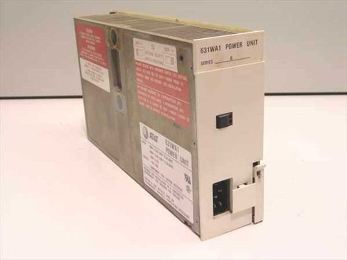 AT&T 631WA1  Power Unit System Series 8
