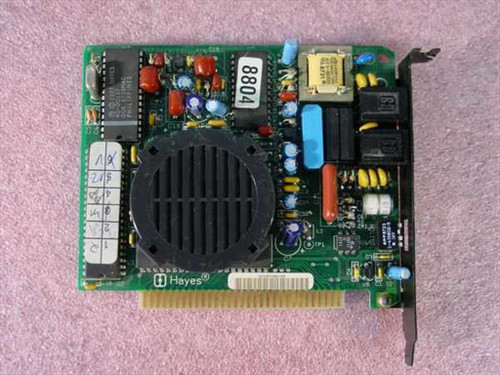 Hayes 1200B  Internal SmartModem 1200 Baud - Short 8-bit ISA