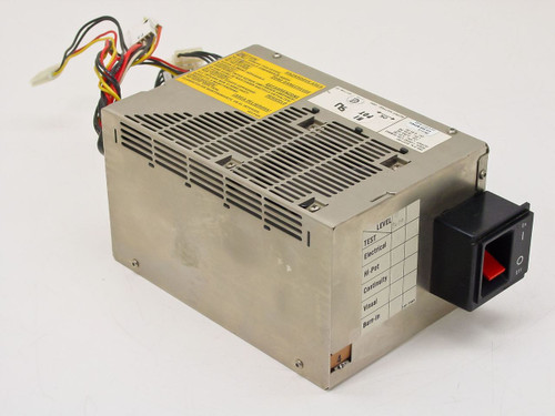 IBM 6447192  IBM XT Model 5160 Power Supply - Proprietary