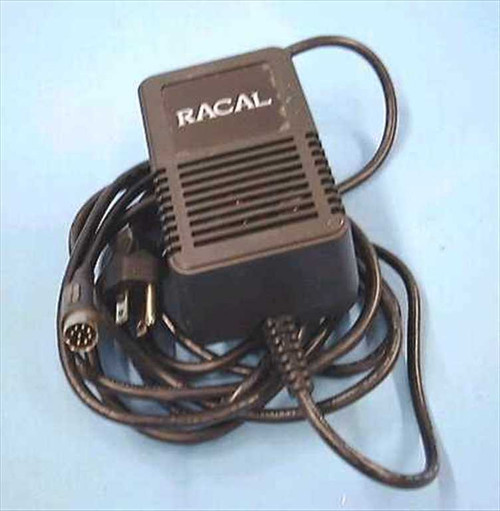 Racal 25C168-01  Desktop PC Power Supply Model DV-5129-4