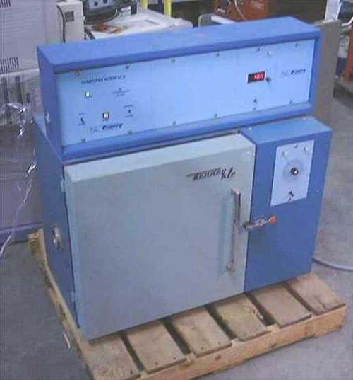 Tenney Tenney Jr.  Environmental Test Chamber