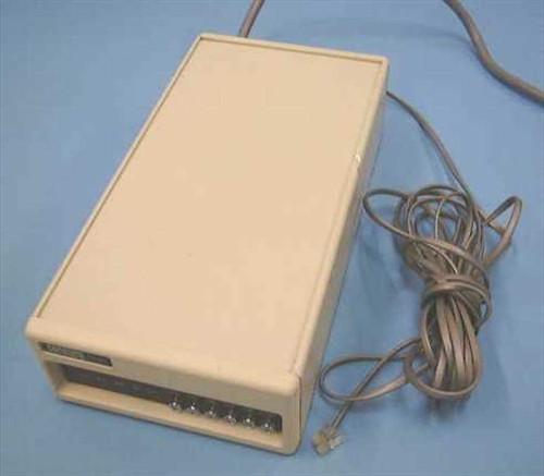 DEC DF03-AA  Modem Vintage DEC Modem 110V