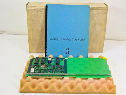 ATC GRAPHICS Model 195  Texas Instruments 810 RO Printer Converter