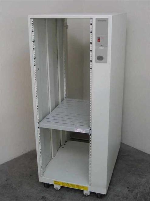 """IBM 9309  Full Height 19"""" Rackmount Cabinet"""