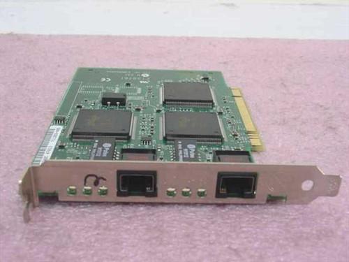 Intel 711269-005  Pro 100& Dual Port PCI NIC Card