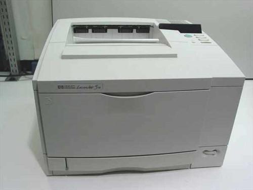 HP C3917A  HP Laserjet 5M Printer