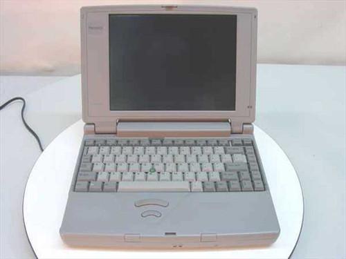 Toshiba PA1196U-S2W  T2130CS/520 Laptop 486 DX-2 75MHz