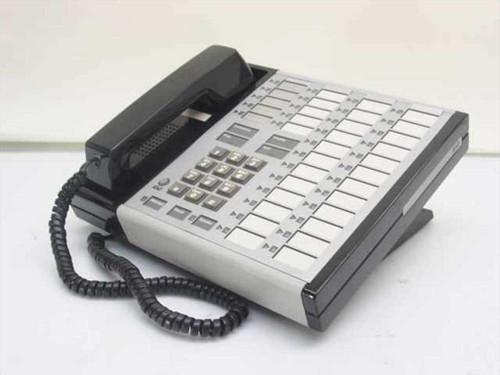 AT&T 7305H02D  34 BUTTON MERLIN DELUXE MEMBRANE PHONE DSS LA
