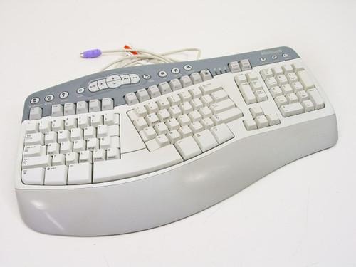 Microsoft 59197  Natural Keyboard MultiMedia - X09-57989
