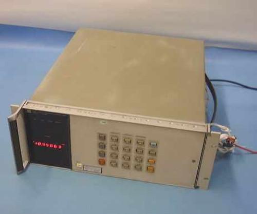 HP 3497  Data Acquisition/Control Unit