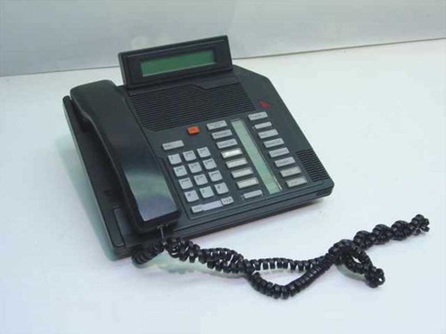 Northern Telecom M2616D-1B  Meridian Telephone with Display