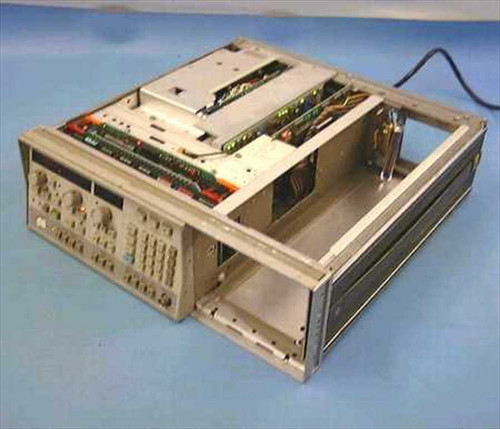 HP 8350A  Sweep Oscillator Mainframe