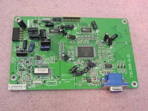 ST Microelectronics DGA Card ADE3700SX