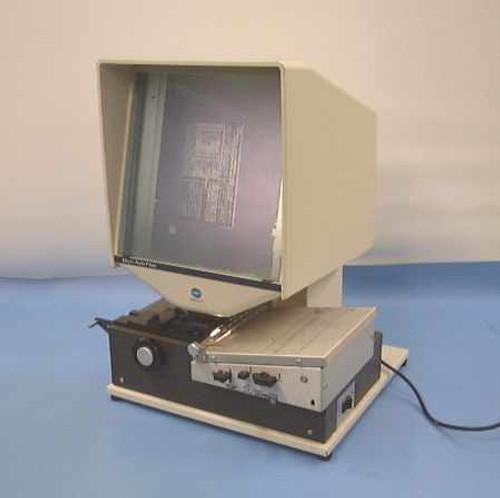 NB Jackets (Bell & Howell) 162 RDR/FILLER  Minolta Micro(film) Auto Filler