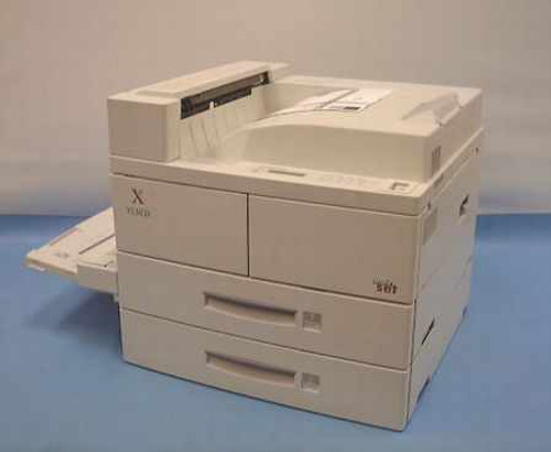 Xerox N24  Xerox DocuPrint N24 Network Laser Printer