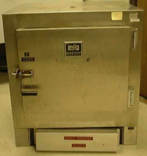 Blue M Stabil Therm  Gravity Oven