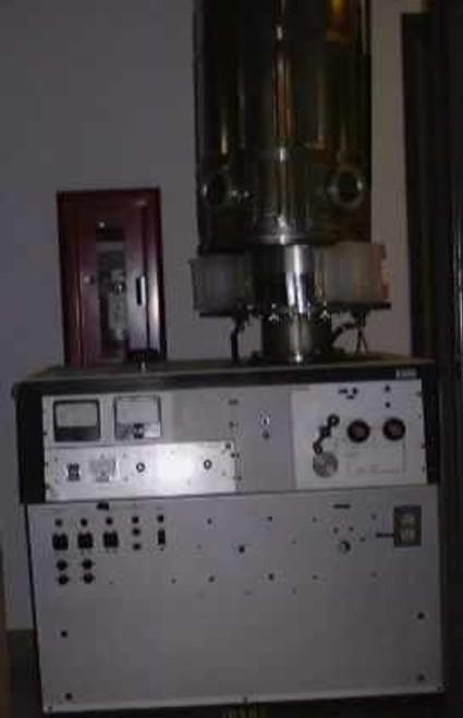 Cha Industries CHA 600  Indium Evaporator