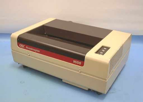 GBC 1656  Shreadmaster Wide Format Paper Shredder