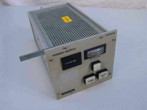Pfeiffer TCP 040  Power Supply