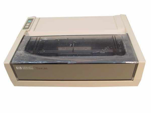 HP 2225B  Thinkjet Printer - HP-IL - As is for parts