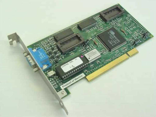 Compaq Graphics PCI Video Card Proliant (27376-001)