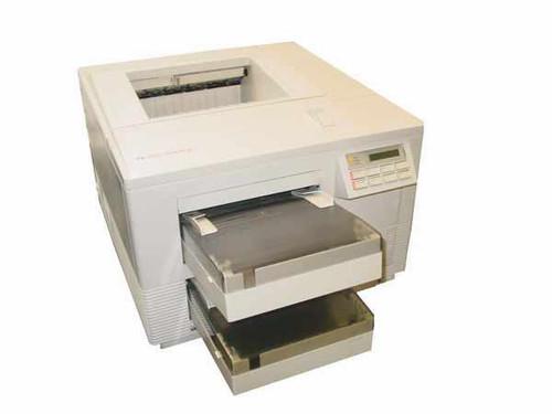 HP C2009A  HP Laserjet 4SI 17PPM 600DPI Network printer