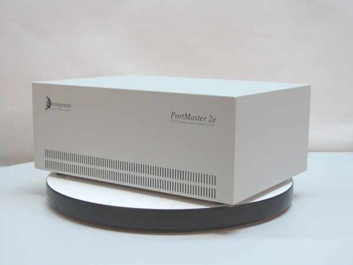 Livingston PM2ER  PortMaster 2E PM2ER Communication Server 10 ports