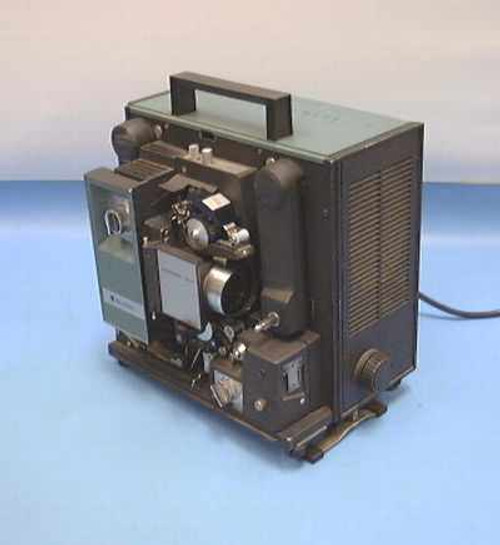 Bell & Howell 1552  B&H Model 1552 Filmsound 16mm Projector