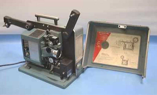 Bell & Howell 550  Filmsound 16mm Projector