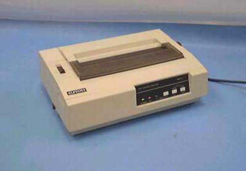 C.Itoh Electronics M-8510  8510 Dot Matrix Pinter (missing top plastic)