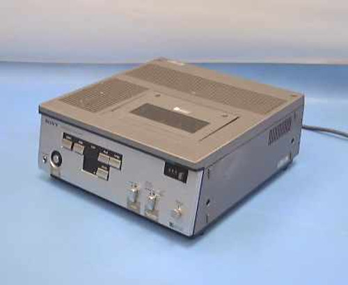 Sony SLP-300  Sony Vintage Betamax SLP-300 Videocassette Recorde