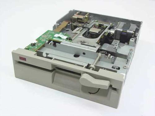"Teac FD-55FR  720KB 5.25"" Internal Floppy Drive - Vintage Drive"