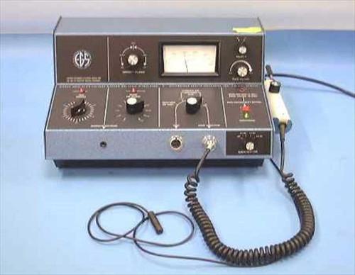 Electro-Med Health Industries Inc. EGS 100-25  EGS 100-25 Electro Galvanic Stimulator