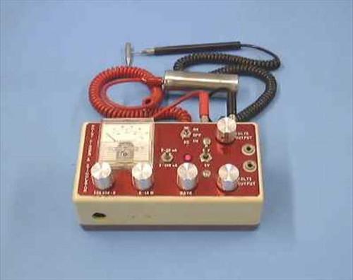 Joanco Medical Electronics LTD V7L2L4  Point Finder & Stimulator