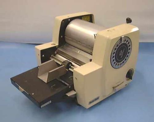 Standard 8500  Standard Spirit Duplicator Duplicating Machine