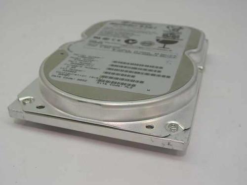 """Seagate ST34321A  4.3GB 3.5"""" IDE Hard Drive"""
