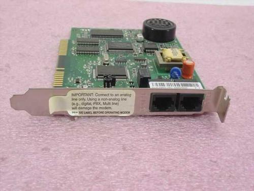 US Robotics 00084005  33.6K/56K Sportster INT ISA Modem 0460