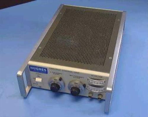 Hughes 4751OH-5001  Aircraft Sweeper control unit