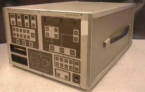 Spectral Dynamics SD1700  Scientific-Atlanta SD1700 Vibration Controller