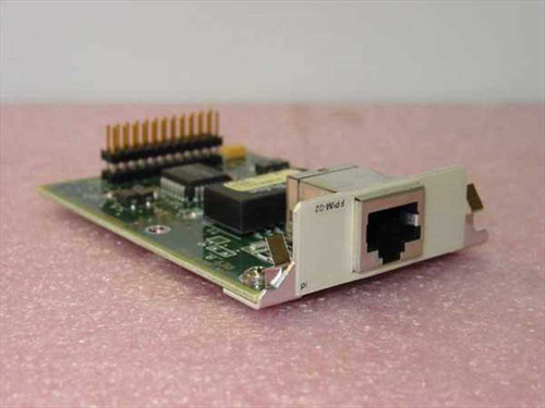 Cabletron FPIM-02  FDDI Port Interface Module RJ45 UTP