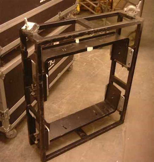 Barco Stacker  Stacker for Barco Projectors w/Pole Clamp