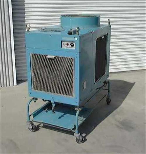 Denso 30 HU  MovinCool 39K BTU SpotCool Portable Air Conditione
